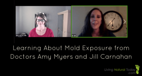 Mold Exposure: Learning from Doctors Amy Myers and Jill Carnahan