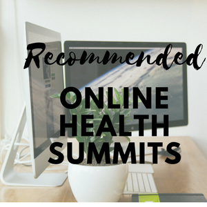 Online Health Summits
