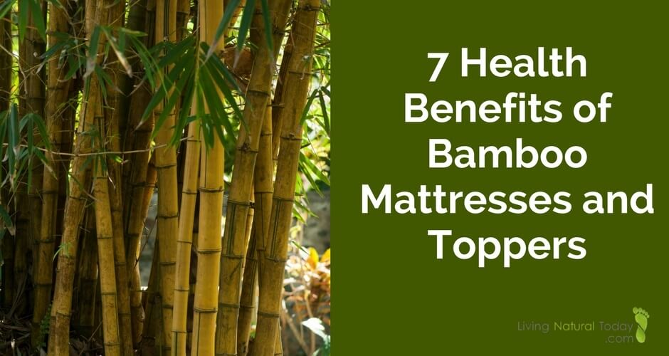 7 Benefits of Bamboo Mattresses and Toppers 48