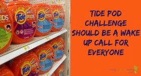 Tide Pod Challenge Should Be a Wake Up Call for Everyone