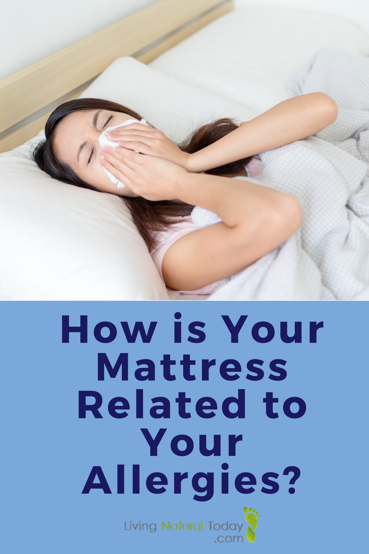 mattress allergies