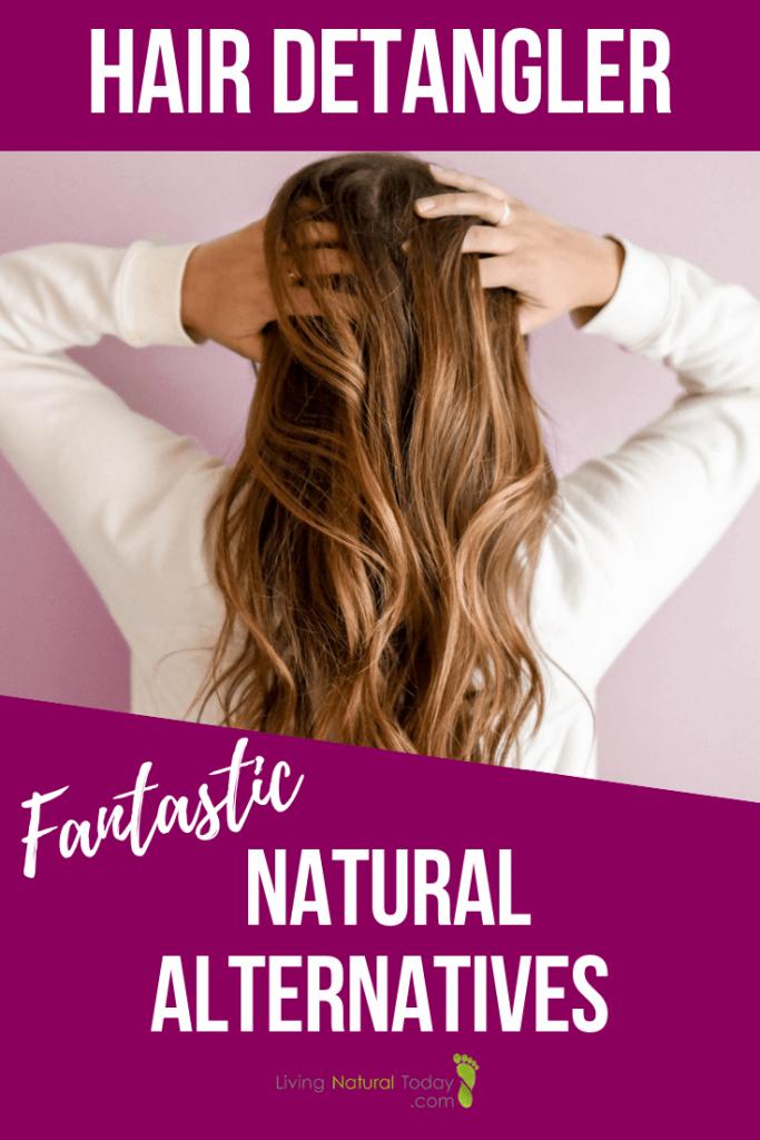natural hair detangler