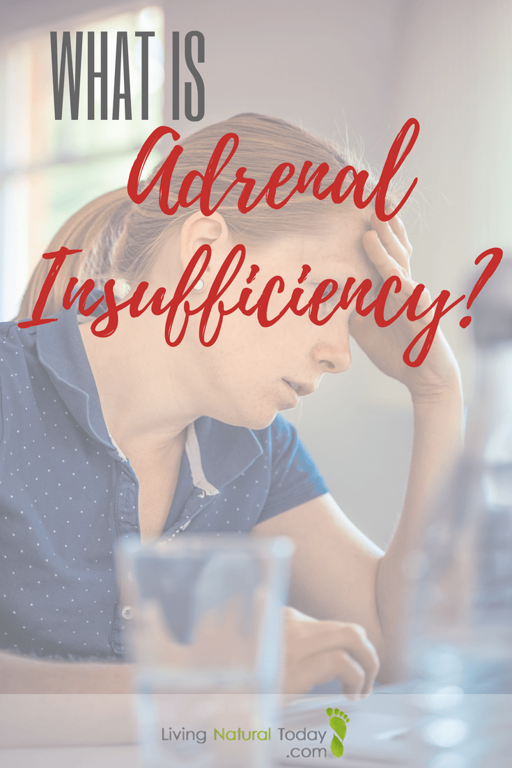 What is Adrenal Insufficiency?