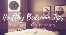 10 Healthy Bedroom Tips That Are Life Changing