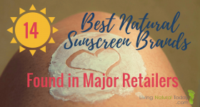 14 Best Natural Sunscreen Brands Found In Major Retailers