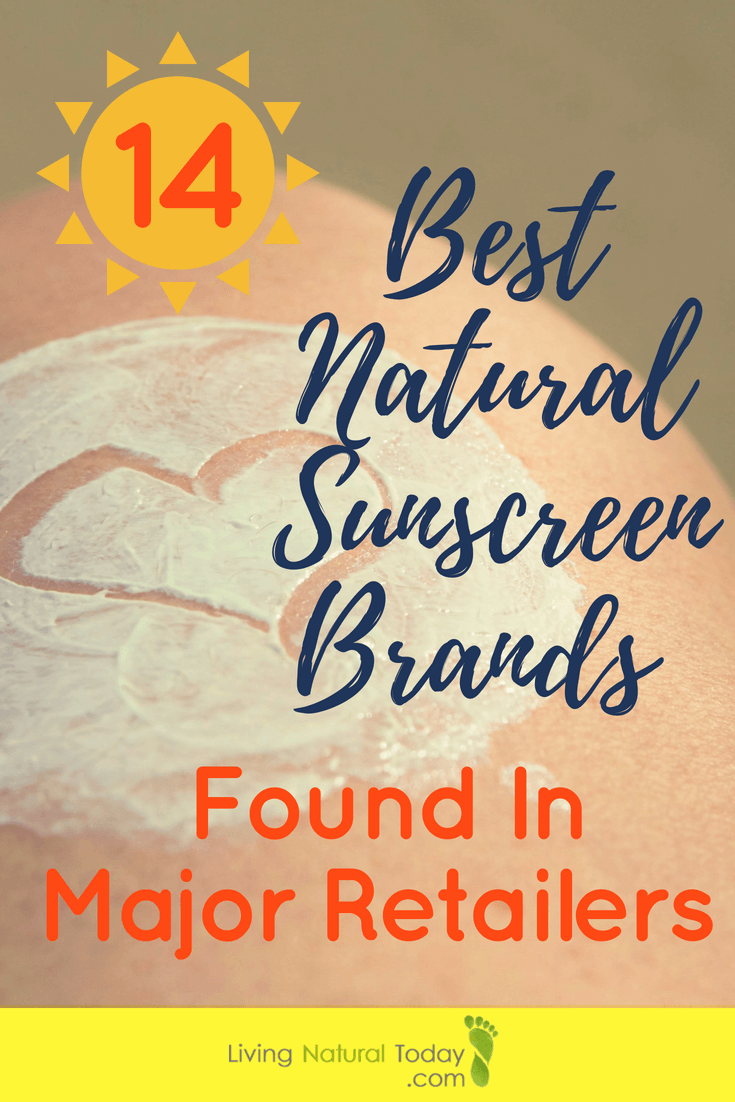 natural sunscreen, natural sunscreen brands, best natural sunscreen