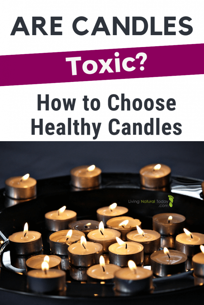 healthy candles