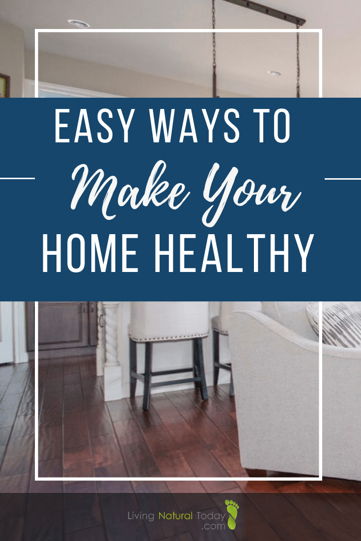 Easy Healthy Home