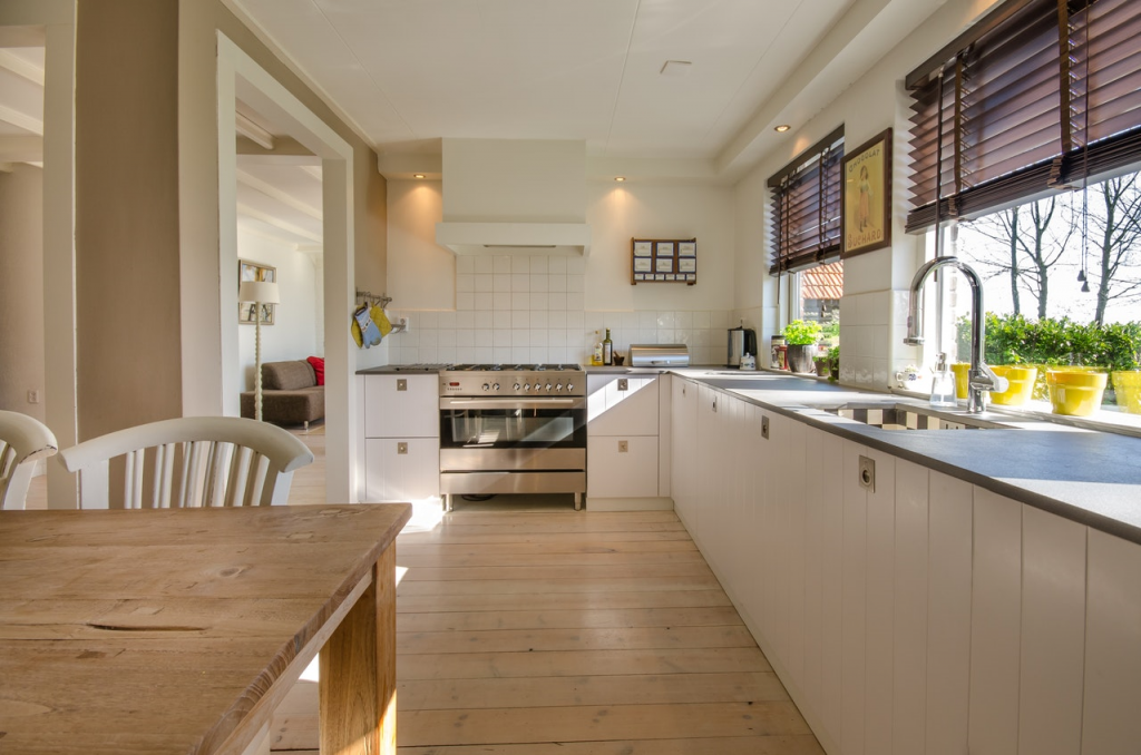 6 Affordable Ways to Make Your Home Eco-Friendly 1