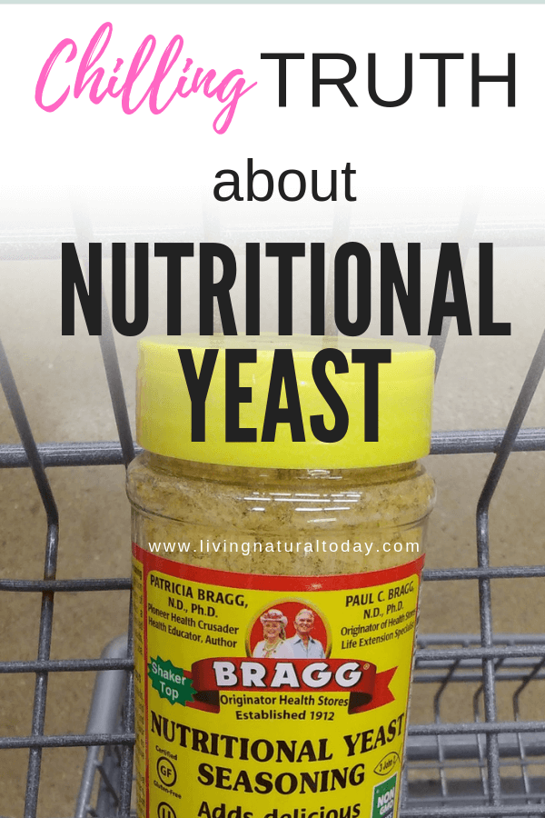 dangers of nutritional yeast