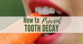 how to prevent tooth decay