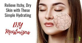 diy moisturizer for dry skin