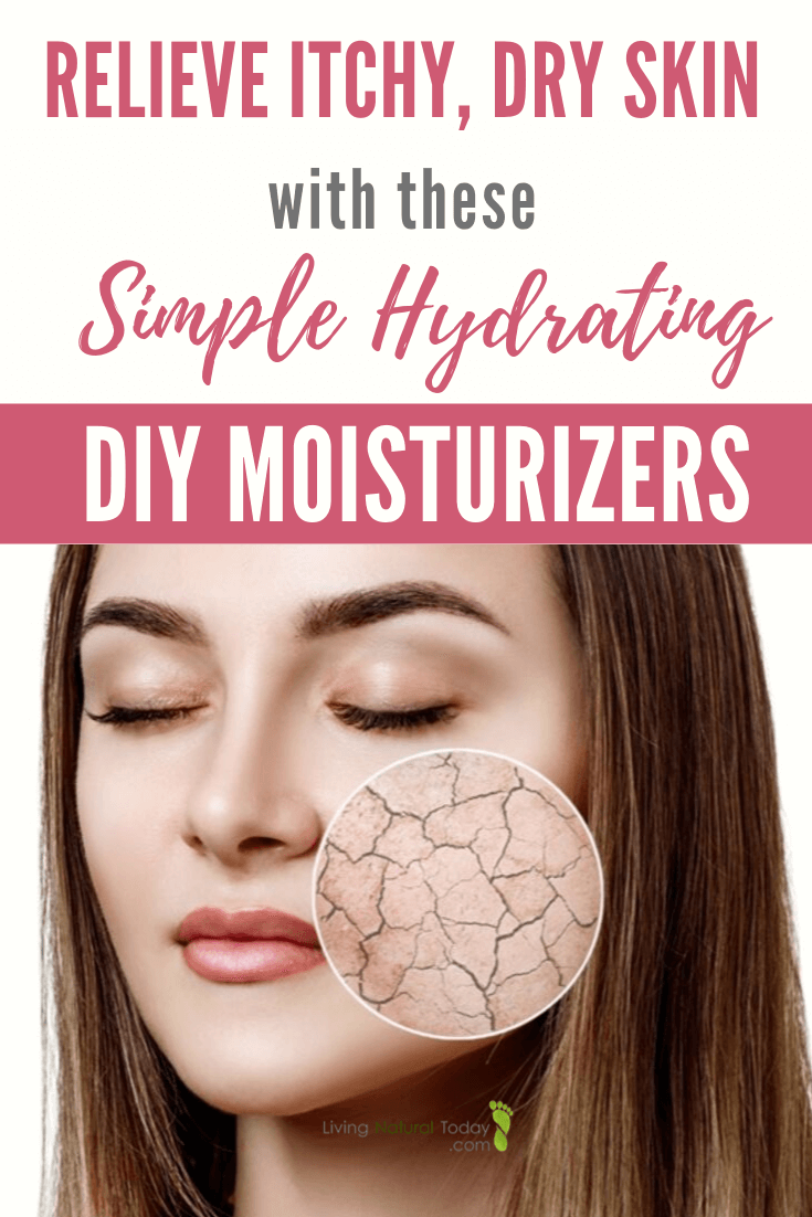 diy moisturizers