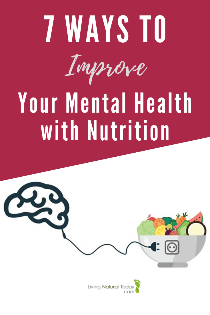 food for mental health