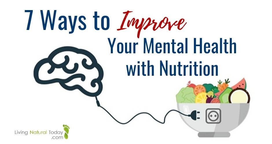 food for mental health wellness