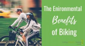 benefits of biking