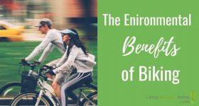 benefits of biking