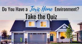 toxic home environment