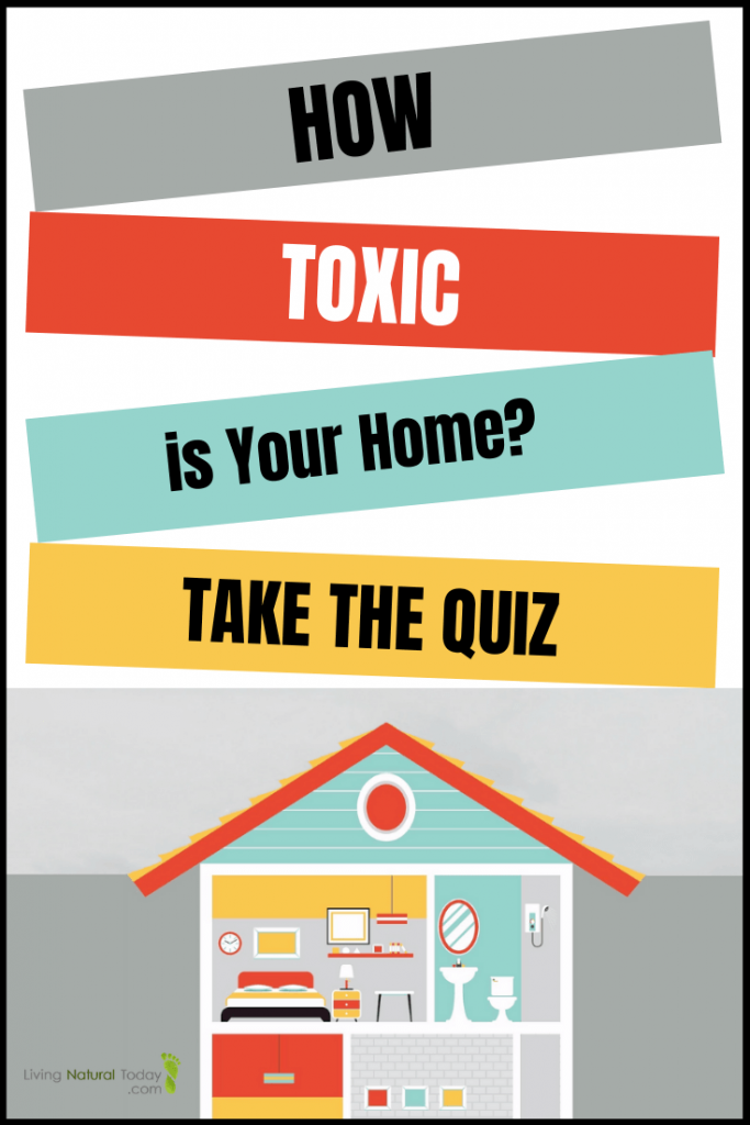 toxic home quiz