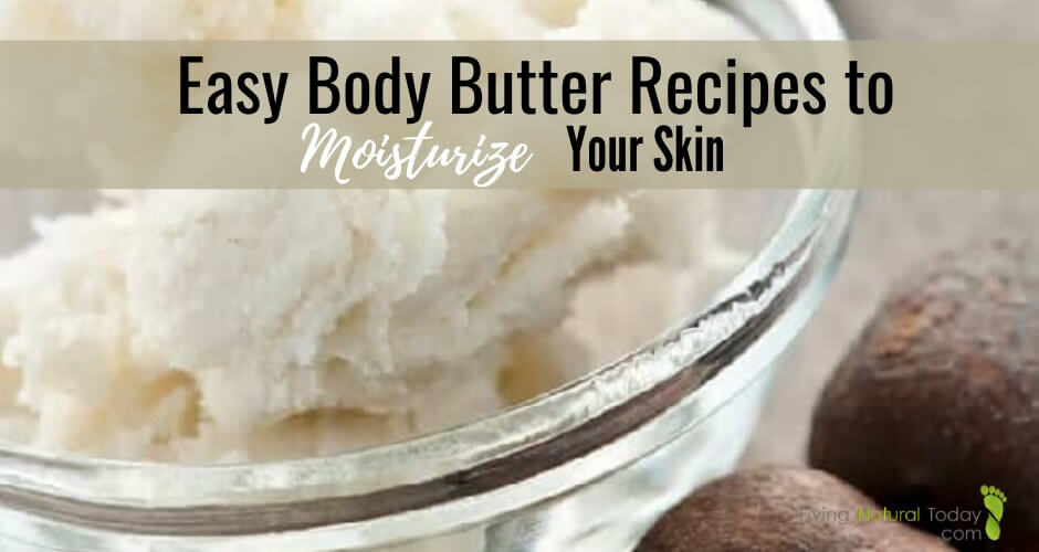 body butter recipes