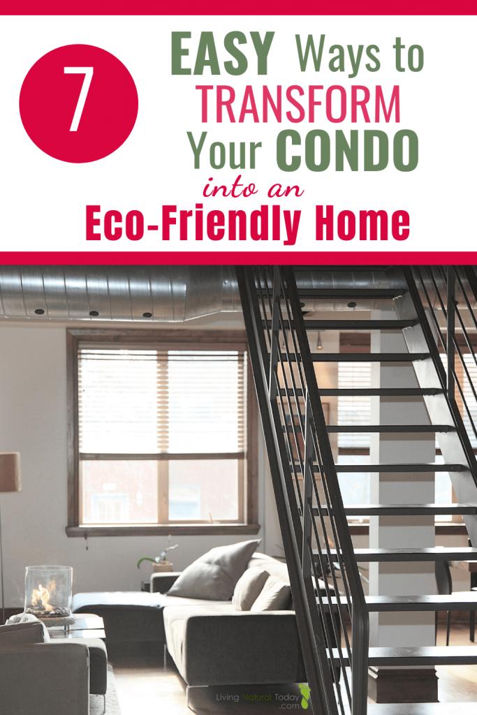 eco friendly condo