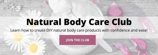 natural body care club