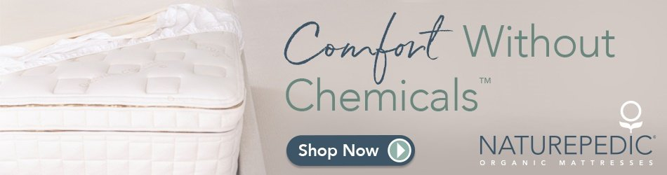 How to Find the Best Non Toxic Mattress and Why it is So Important 6