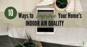 home indoor air quality