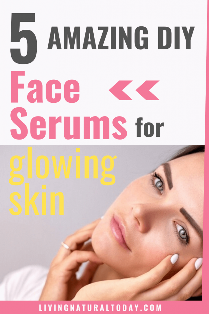 serums for glowing skin