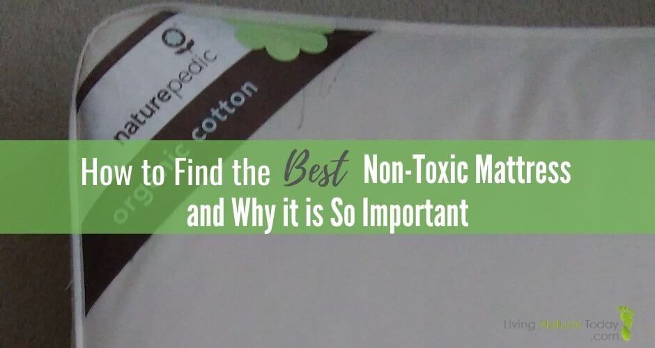 best non toxic mattress