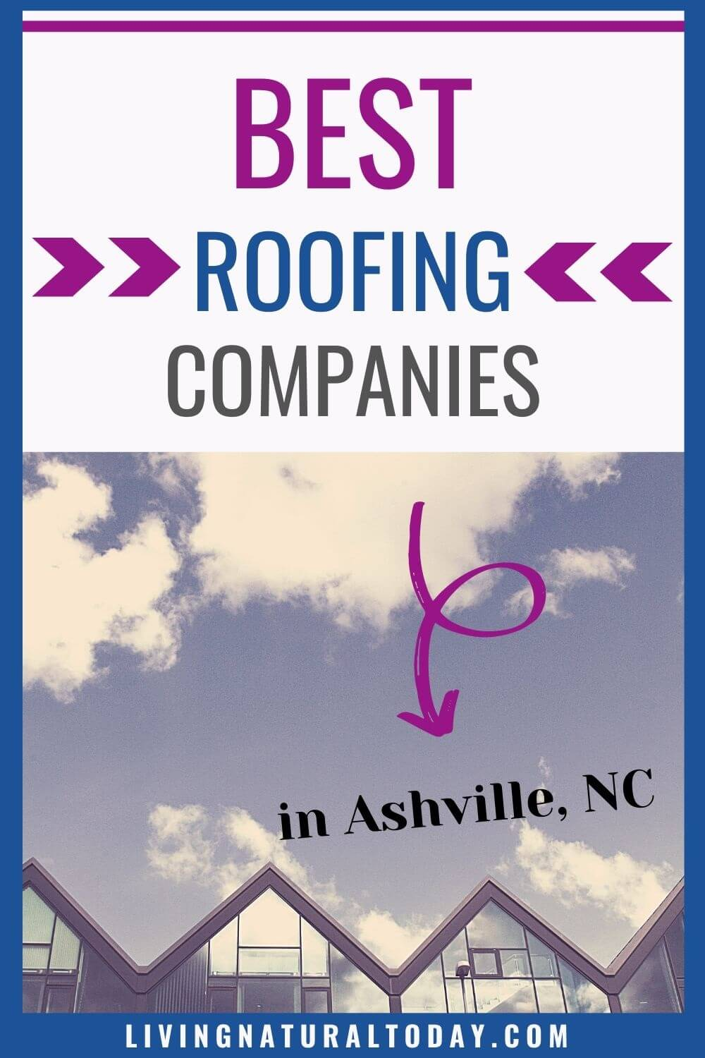 best roofing