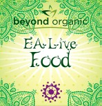 Beyond Organic EA Live Food