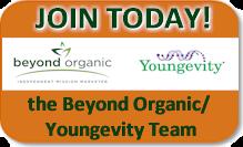 Join Beyond Organic